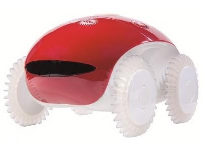 robot masseur wheeme