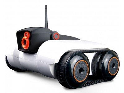 Logicom Spy-C Tank