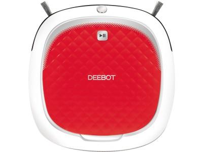 Ecovacs Deebot D35