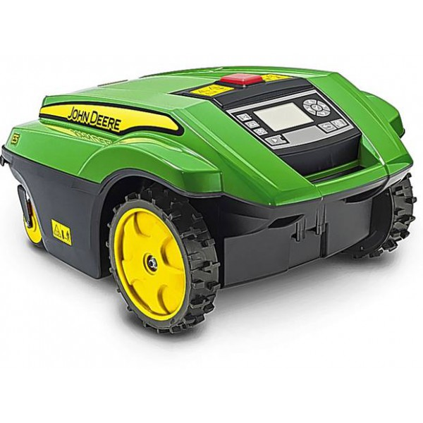 john deere tango e5 tondeuse robot. Black Bedroom Furniture Sets. Home Design Ideas