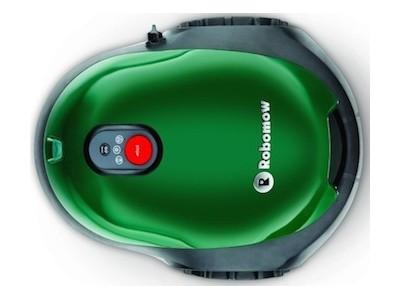 Robomow RX20