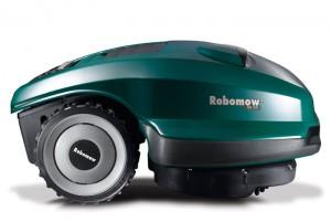 robot tondeuse robomow rm200