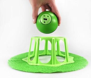 robomop green