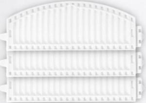 filtre HEPA sweepy ezicom