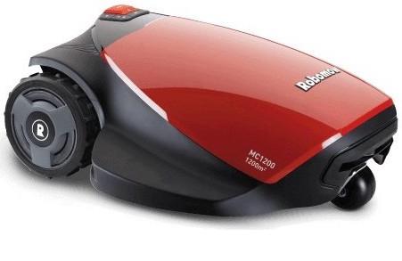 robot tondeuse MC1200