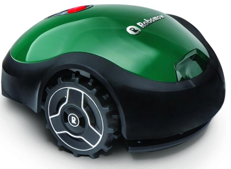 Robomow RX 200 m2