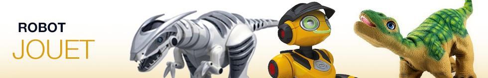 cadeaux robot jouet