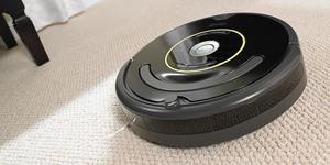 Roomba 650, présentation du robot aspirateur