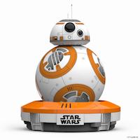 droide sphero bb8