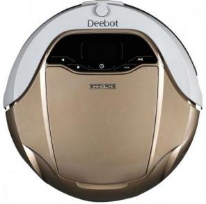 robot aspirateur deepoo d68