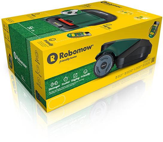 colis robomow rs 635