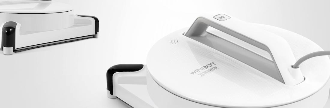nouveau robot Winbot 2017