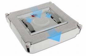 robot multisurface w850 ecovacs lingette microfibre