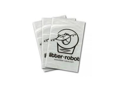 25 Sacs pour Tiroir Litter Robot