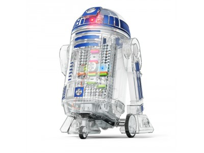 DROID STARWARS littleBits