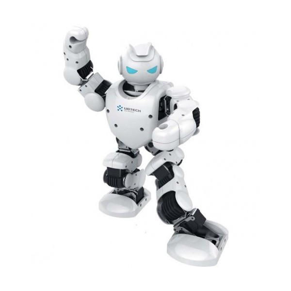 Robot Humanoïde ALPHA 1 Pro UBTECH