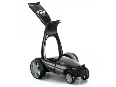 CHARIOT GOLF Stewart X9 FOLLOW