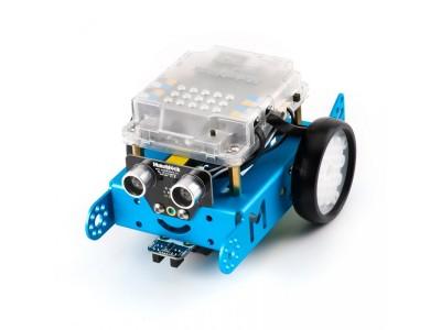 Robot Éducatif mBot v1.1 Bleu STEM