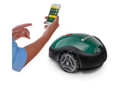 Robomow RX20 Pro - avec GSM
