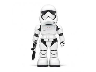 ROBOT STORMTROOPER Star Wars  UBTECH