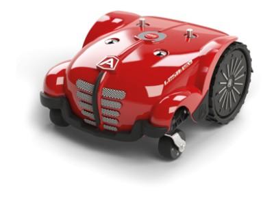 Ambrogio L250i Elite S+