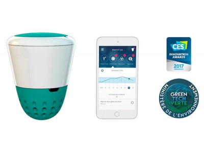 ONDILO Ico   ilot Wifi Connecté + Bluetooth