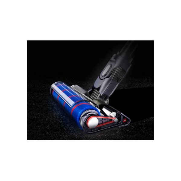 EZIclean® Cyclomax V2 Multifloors Gtie 3 ans - MaxiRobots d5b81c6c4729