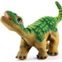 Dinosaure Pleo Reborn