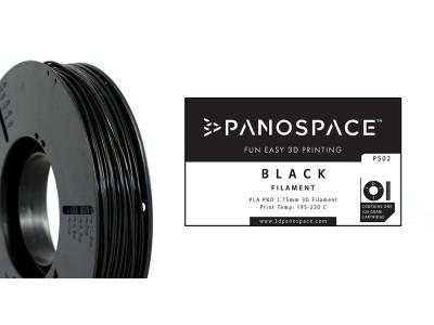 Filament  Noir  Panospace