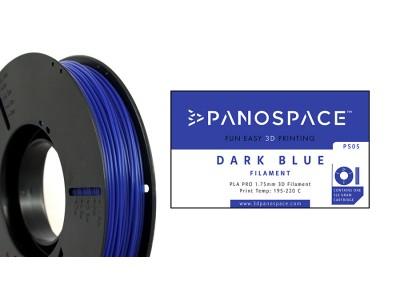 Filament  Bleu  Panospace