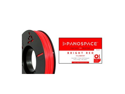 Filament  Rouge  Panospace
