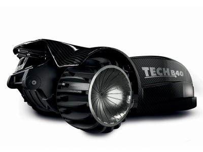 TechLine Tech  D40i