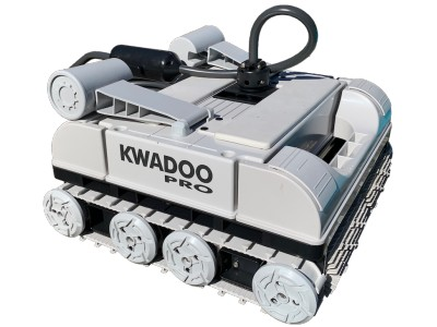 KWADOO PRO  Garantie 4 ans