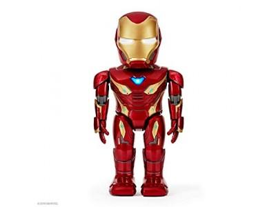 IRON MAN MK50 ROBOT   UBTECH