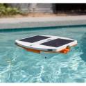 Robot de piscine de surface Skimbot