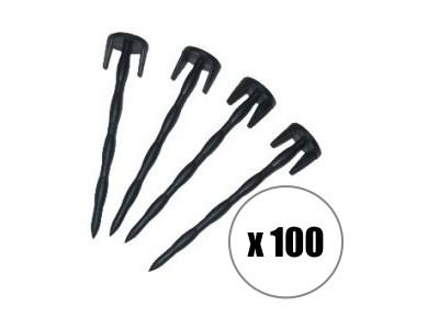 100 clous pour tondeuse Ambrogio