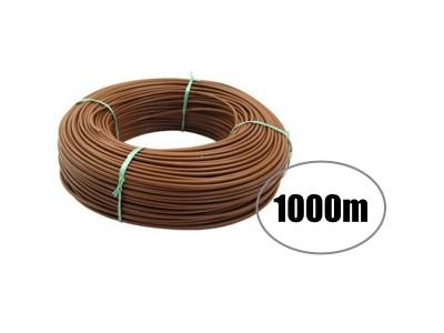 1 000m câble périphérique Ambrogio et Techline