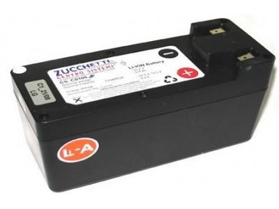 Batterie 15 Ah ZUCCHETTI