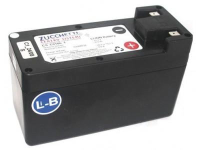 Batterie Zuchetti Ambrogio 7,5 AH