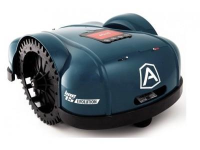 Ambrogio L75 Evolution