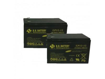Batterie Robomow RM