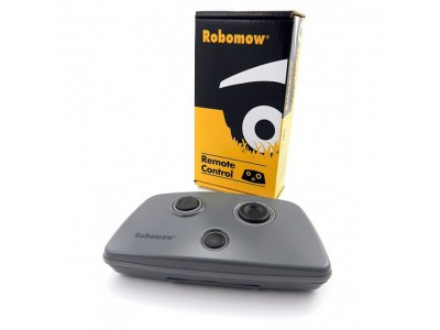 Télécommande ROBOMOW RM & RS 2013