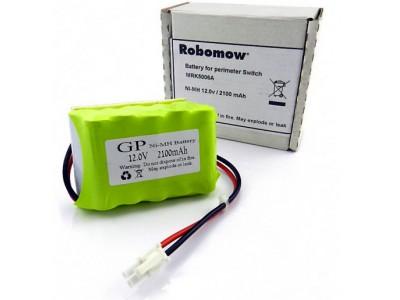 Batterie commutateur périmètre Robomow