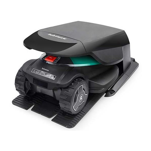 abri robot tondeuse robomow rc mc. Black Bedroom Furniture Sets. Home Design Ideas
