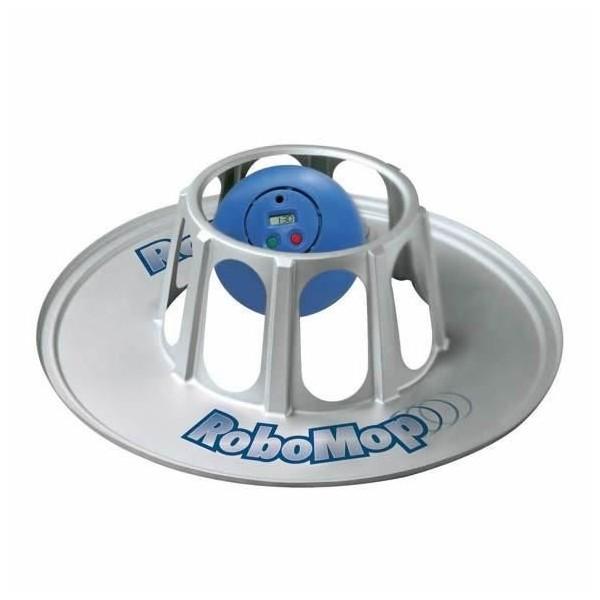 Robot balai cheap novarden nsb robot piscine hydraulique for Balayeuse automatique piscine