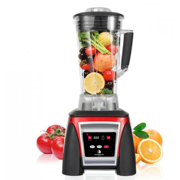 Ezicom robot cuisine ezichef blender pro robot blender for Robot cuisine professionnel