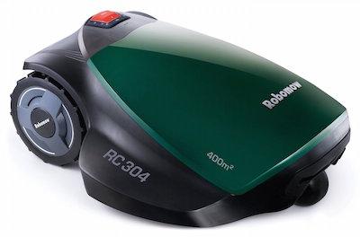robot tondeuse robomow rc304