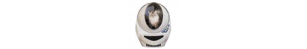 Robot Litière
