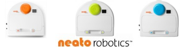 robots aspirateurs neato botvac