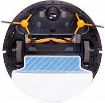 lingette mop deebot m85